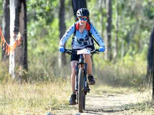Mountain Bike XC
