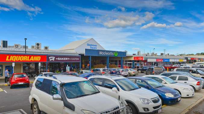 The valley shopping centre has new owners.