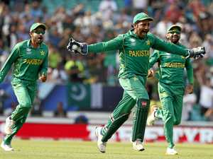Champions Trophy fairytale comes true for Pakistan