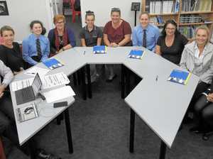 Glennie students get 'BUSY at work' with traineeships