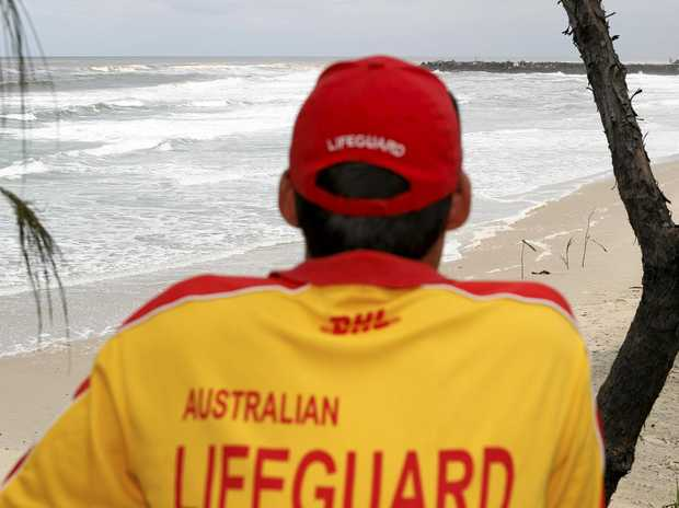 BEACH HEROS: Lifeguards made more than 140 rescues along the Northern Rivers during the 2016-17 summer season and now the Australian Lifeguard Service is seeking new recruits for the 2017-18 summer.