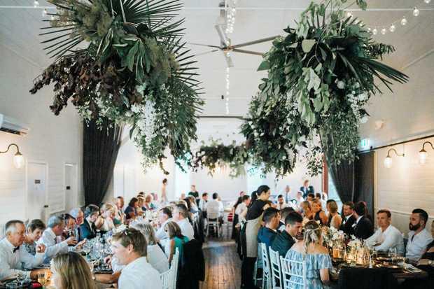 Cedar Bellingen Wedding Expo