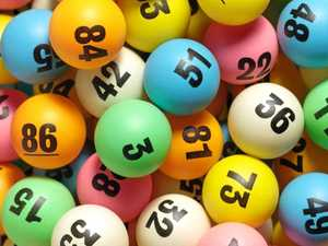 $200,000 lottery win for one lucky Bangalow local