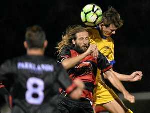 Renewed focus on league helps Eagles shock Force