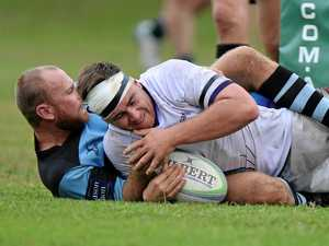 Barbarians snap losing stretch to nab first win of season
