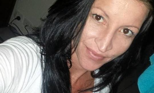 Repeat drug offender Claire Reivers faced the Rockhampton Magistrates Court on drugs charges.