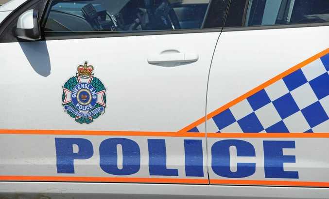 Police car. Photo: Alistair Brightman / Fraser Coast Chronicle