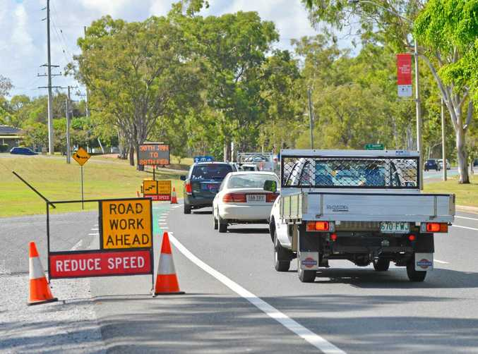 GRANTED: Southern Downs Regional Council secures funding for road projects.