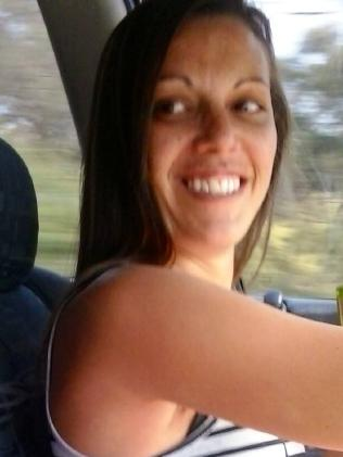 Carly McBride was last seen on September 30, 2014, leaving a house at Muswellbrook.