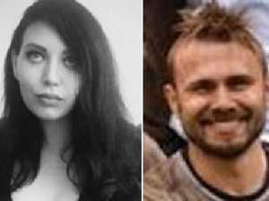 Police hunt couple over alleged fake website fraud