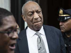 Cosby juror speaks out