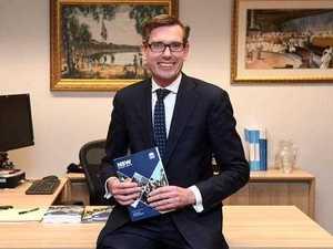 Billion dollar infrastructure boost for northern NSW