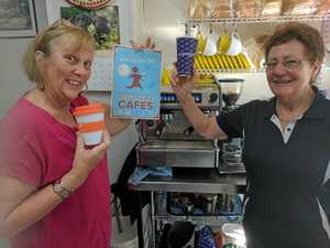 How to get $1 off your coffee in Buderim