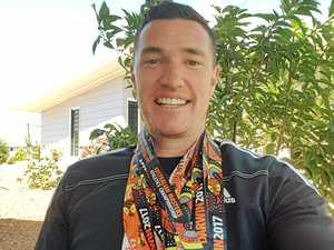 National medal haul inspires Ipswich club duo
