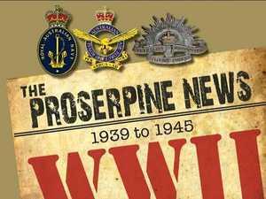 Proserpine News hot off the press