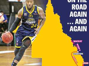 Power look to surge during tough road trips