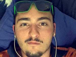 Clermont man, 22, fighting for his life in Brisbane hospital