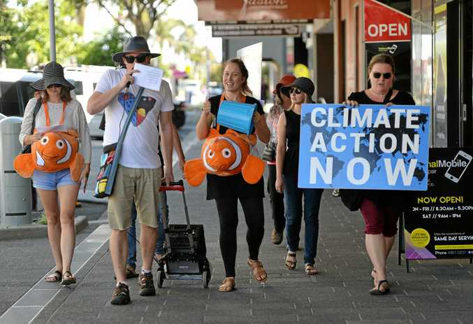 The Mackay Conservation Group (MCG), which is being legally represented by the government-funded Environmental Defenders Office (EDO), has sought a judicial review of the proposed Abbot Point Coal Terminal expansion.