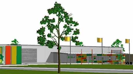 Pure Gold Pineapples has approval to build a new processing and packaging plant beside Steve Irwin Way.