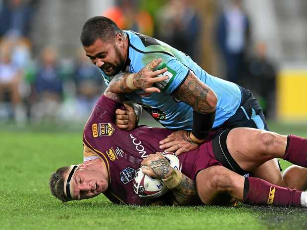 NSW hope conditions help in Origin 'war'