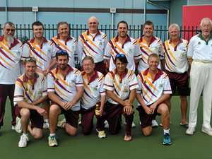 Tough test for pennant winners