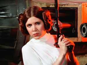 Carrie Fisher had heroin in her system