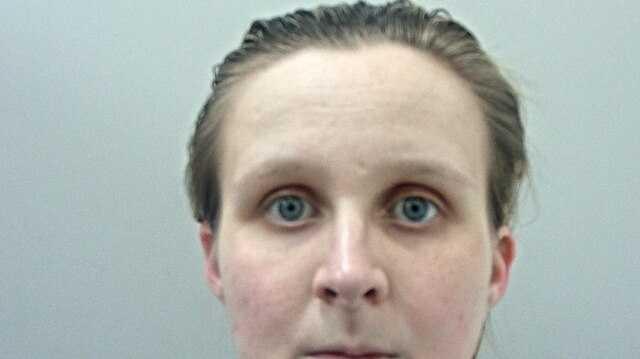 Rachel Tunstill. Picture: Lancashire Police Facebook