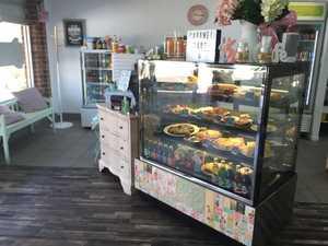 Toowoomba coffee shop shuts down for good