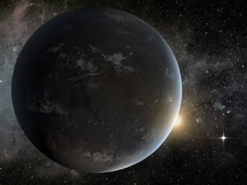 Kepler has identified 219 potential new worlds.