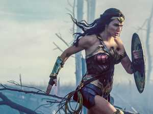 Here's how much Gal Gadot was paid for Wonder Woman