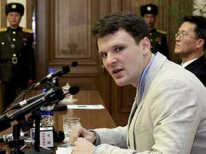 American student detained by Nth Korea, dies
