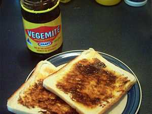 Happy little Vegemite? It could be in your DNA