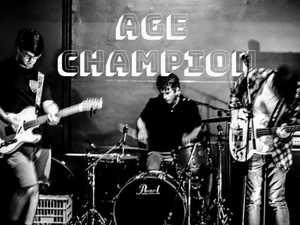Age Champion: Get Up