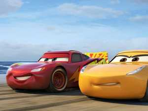 MOVIE REVIEW: Cars 3 is still a fun ride