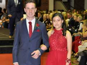 Rocky formal fever: The glitz and glam from RGS red carpet