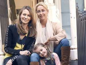 What's in store for Nina and Billie on Offspring?