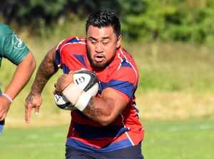 Reigning premiers dominate competition