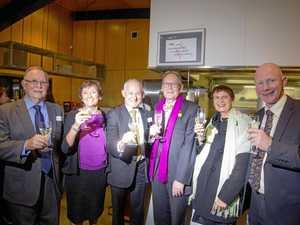 GALLERY: Wine college celebrates milestone in style