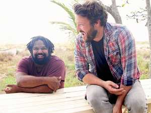 Busby Marou heading to a Tiny Town near you