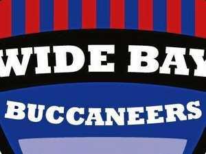 The Wide Bay Buccaneers