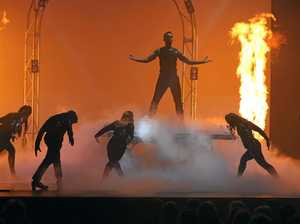 Mackay to be eclipsed by dance, illusion spectacular