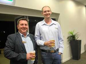 New projects focus of Enterprise Evening