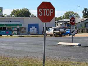 POSSIBLE ROUNDABOUT: Residents are calling for the intersection on Bouverie and Leichhardt street to be a roundabout.