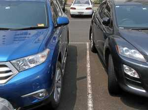 Lesson to be learned over parking needs