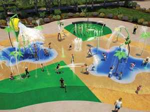 REVEALED: Mega water park set to transform Rocky suburb