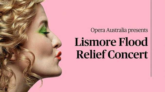 SING FOR A CAUSE: Opera Australia is coming to Lismore for a fundraiser to benefit NORPA.