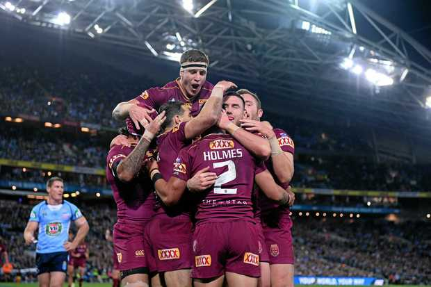 State of Origin: Johnathan Thurston out for season, Cowboys to confirm