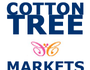 The Cotton Tree market is on each Sunday from 7am - 12pm - come down and enjoy a stroll through a fun market with live music and variety!