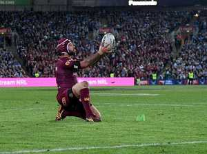 Thurston to live forever as immortal after Qld fightback