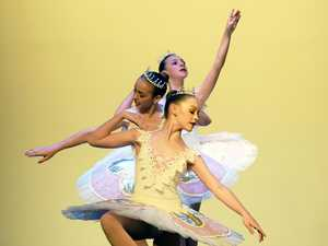 Dancers to take centre stage